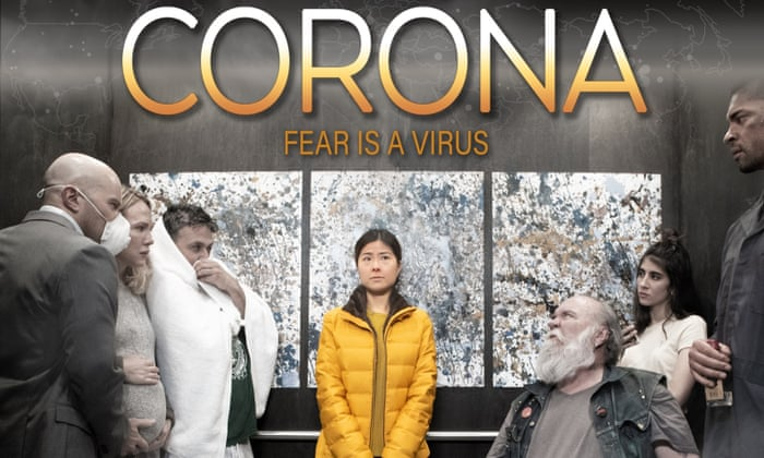Coronavirus The Movie Is Somehow Already Here But Are We Ready