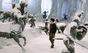 The 2005 film The Chronicles of Narnia: The Lion, the Witch and the Wardrobe