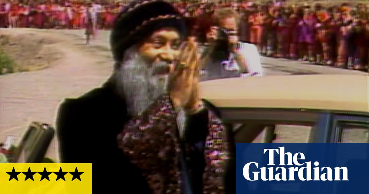 Wild Wild Country review – Netflix's take on the cult that