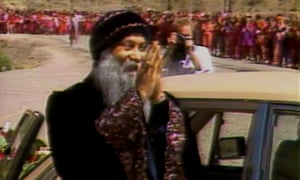 wild wild country review netflix s take on the cult that