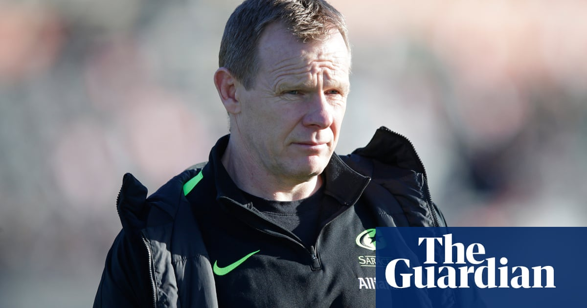 England and Lions reassure relegation-bound Saracens stars over selection