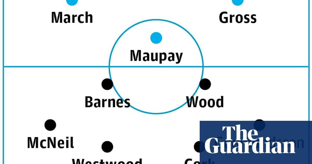Brighton v Burnley: match preview