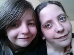 Jennifer Pracht has relied on Snap benefits to provider for herself and her 14-year-old daughter since she became disabled and unable to work due to spinal issues in 2012.