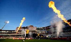 Vitality Blast T20   Sport   The Guardian