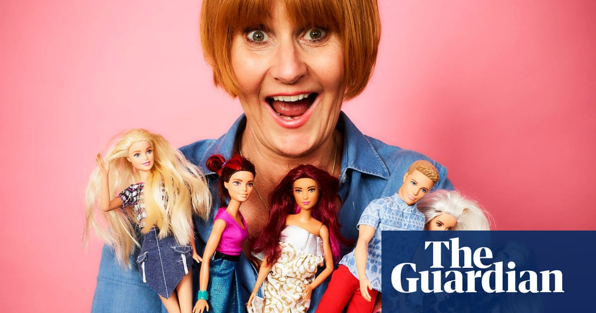 Tuesdays Best Tv Barbie The Most Famous Doll In The World