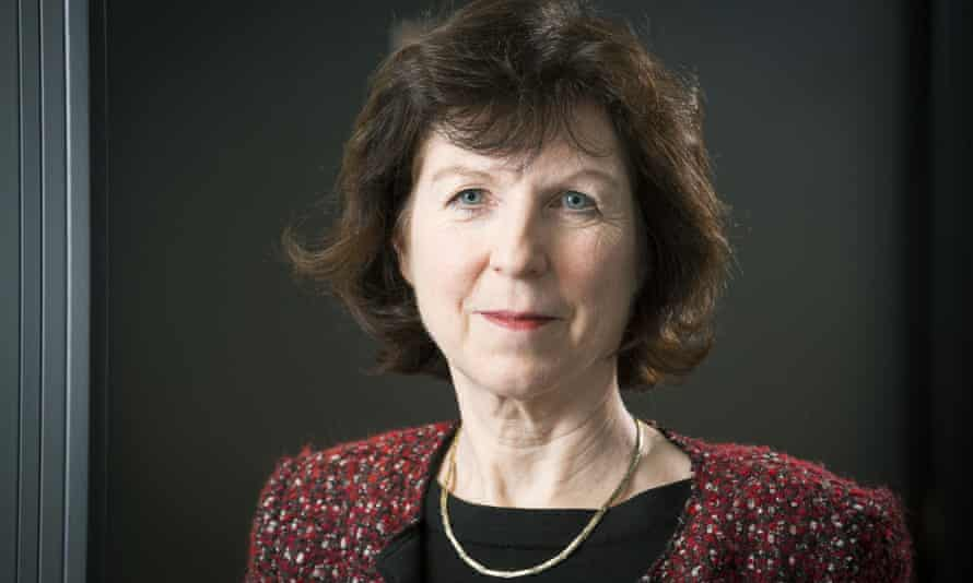 Prof Susan Michie