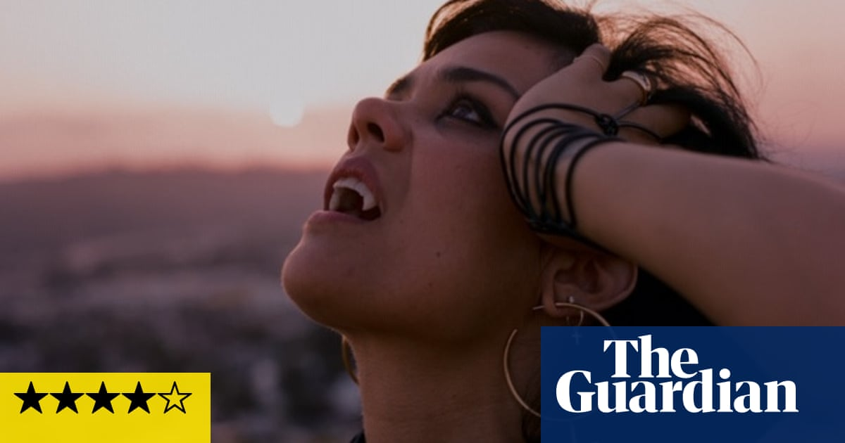 Bat for Lashes: Lost Girls review – sunny Cali-flavoured vampire pop