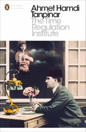time regulation institute cover
