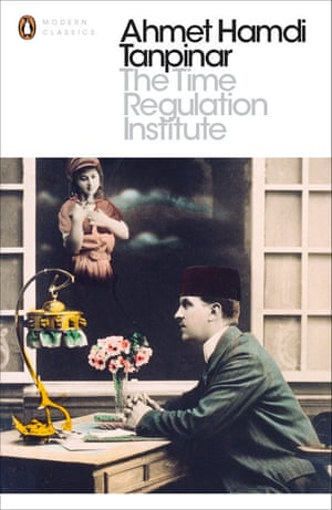 time regulation institute cover