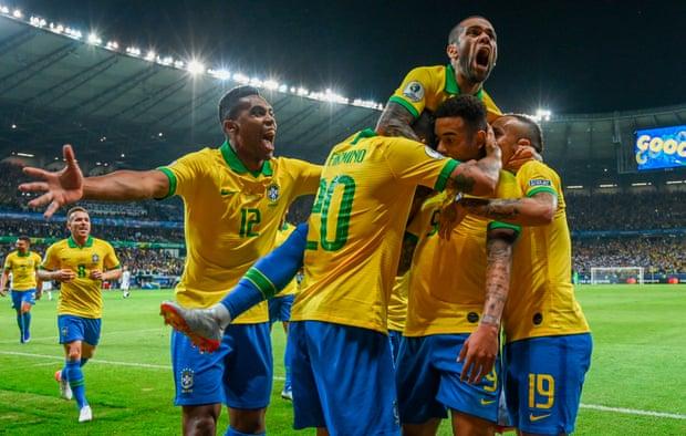 Copa America Final 2019, Brazil vs Peru prediction: LIVE stream, TV, lineups, tickets, odds