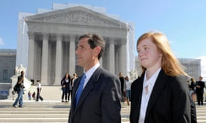 abigail fisher affirmative action supreme court