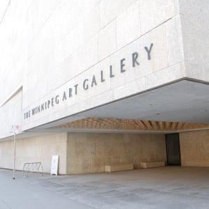 Winnipeg Art Museum