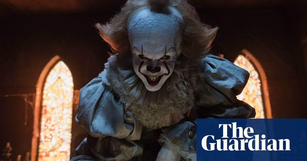 86b3f0d5f Stephen King's Pennywise is back – and clowns aren't happy about It ...