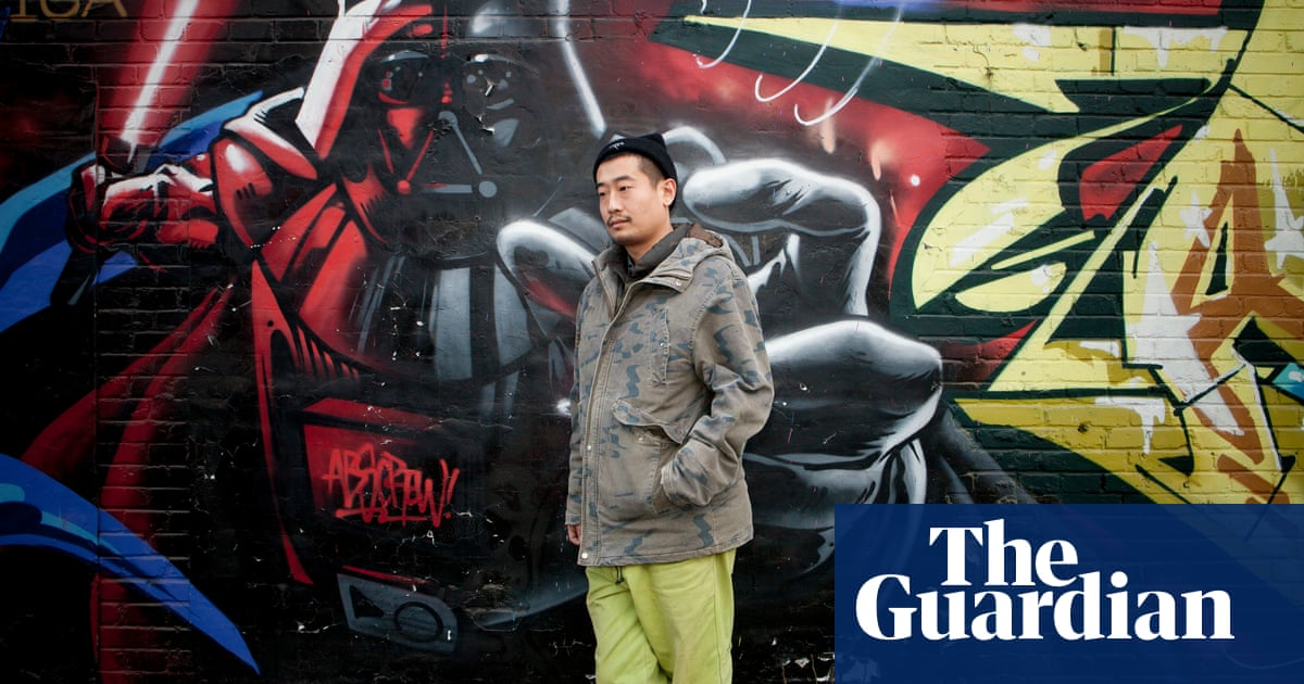 China's hip-hop stars feel the heat of Xi Jinping's battle to