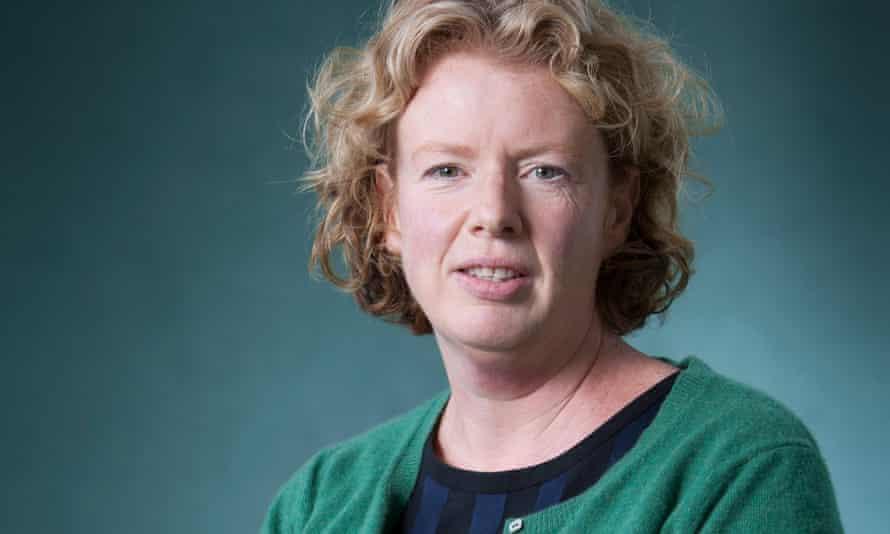 'Ik heb ook het genezende effect van hoop gezien' ... Suzanne O'Sullivan.