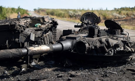 New evidence emerges of Russian role in Ukraine conflict