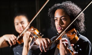 Composition and performance are at the heart of most music degrees.