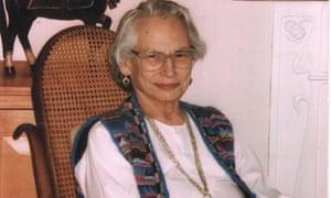 Elizabeth Spillius