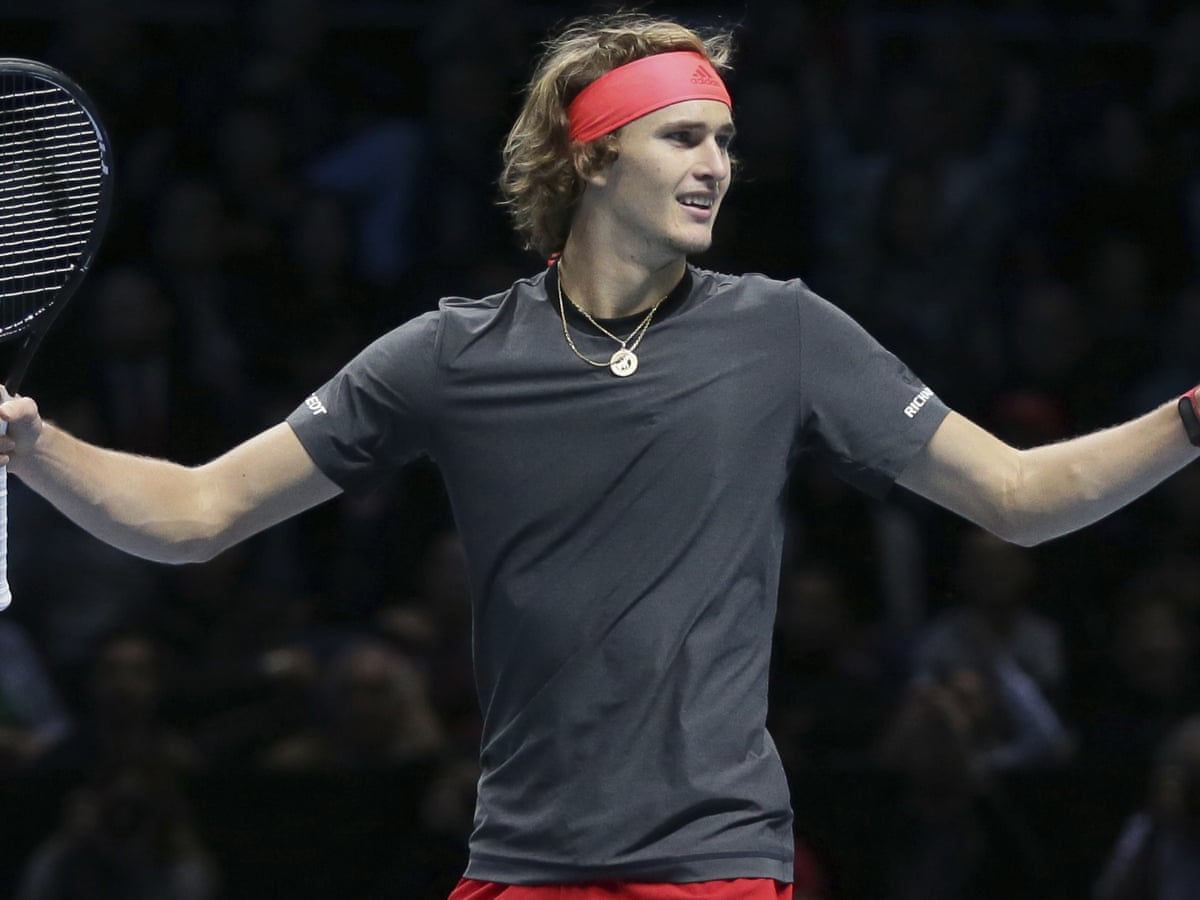 Alexander Zverev Denies Roger Federer At Atp Finals With Stamina And Style Sport The Guardian