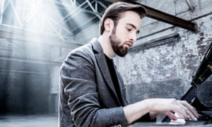 The acclaimed pianist Daniil Trifonov will play Chopin's 47 Preludes in the film.