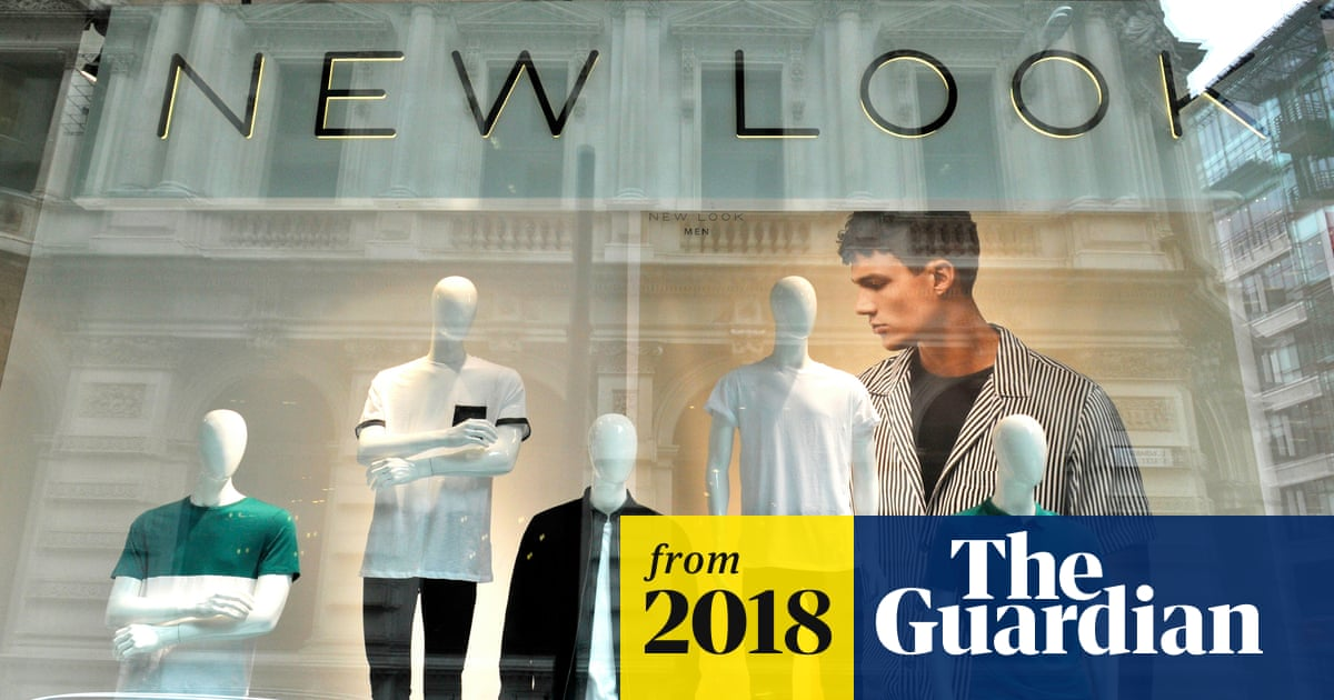 New Look considers shutting 60 UK stores – 1 000 jobs at risk
