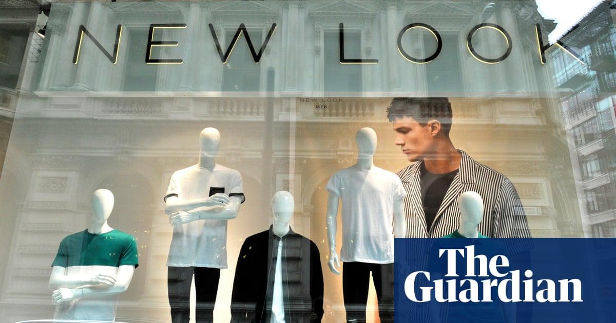 New Look considers shutting 60 UK stores – 1 1f38441b1490