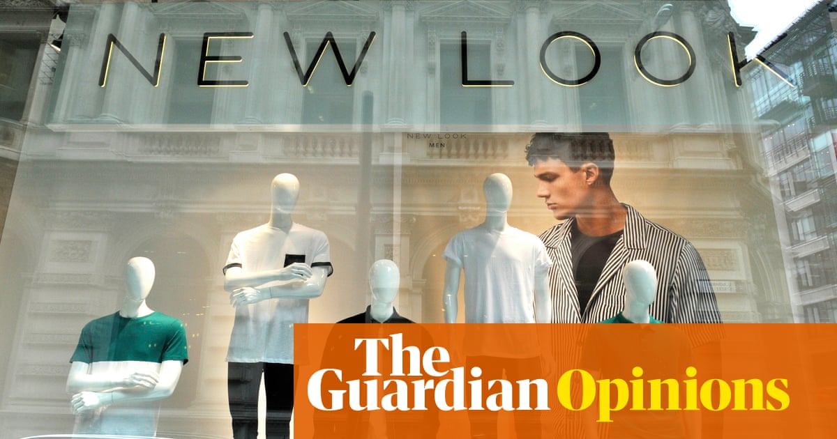 The high price of New Look's low-cost strategy | Lucy Siegle