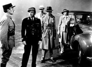 10 best last lines: Casablanca