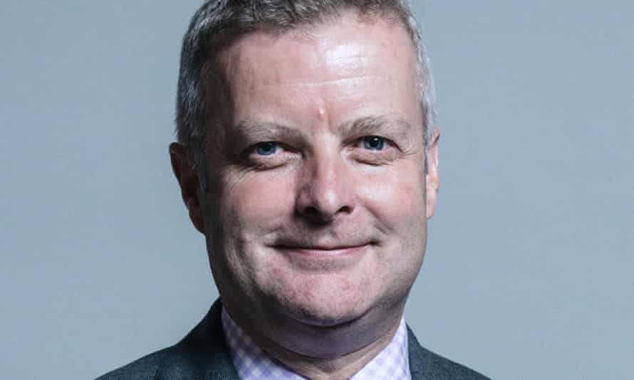 Chris Davies, MP for Brecon and Radnorshire, convicted for submitting fake expenses invoices.