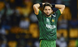 Former Pakistan cricket captain Shahid Afridi is due to compete in the LPL