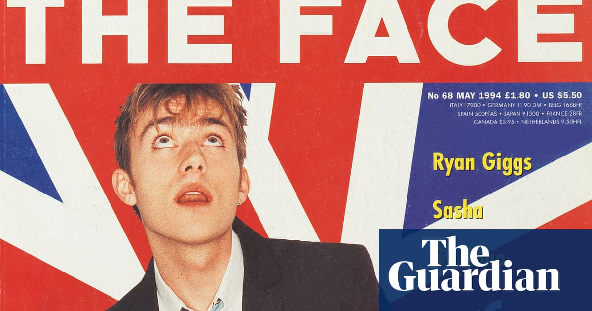 The Story of the Face by Paul Gorman review – the style