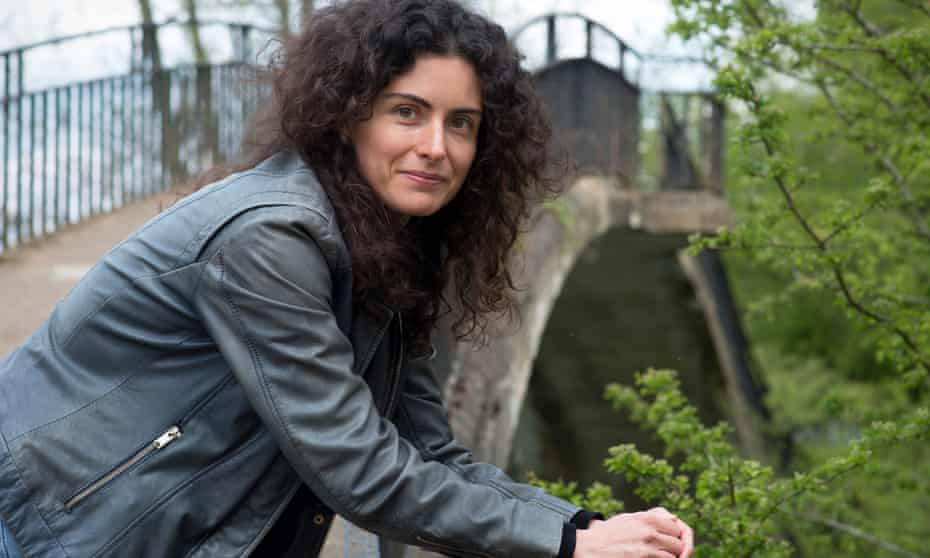 Chiara Marletto physics Oxford