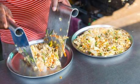 Clang! Sri Lanka's street food sounds as good as it tastes …