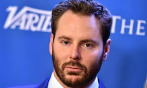 Sean Parker has thrown his money behind Screening Room