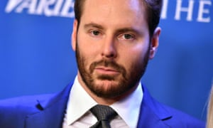 Sean Parker, the founder of Napster, now has his sights set on a movie-streaming service.
