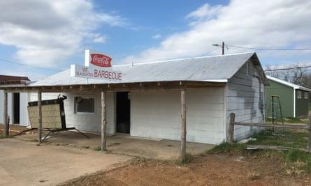 texas chainsaw massacre resort