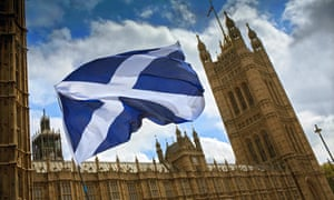 An independent Scotland would face hard choices, the ONS figures reveal.