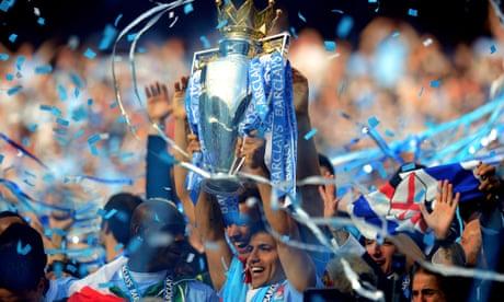 My favourite game: Agüero scores Premier League's most dramatic goal
