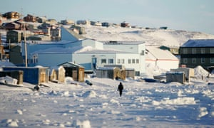 'It would be really hard for a lot of people here to live without it,' said Iguptaq Autut.