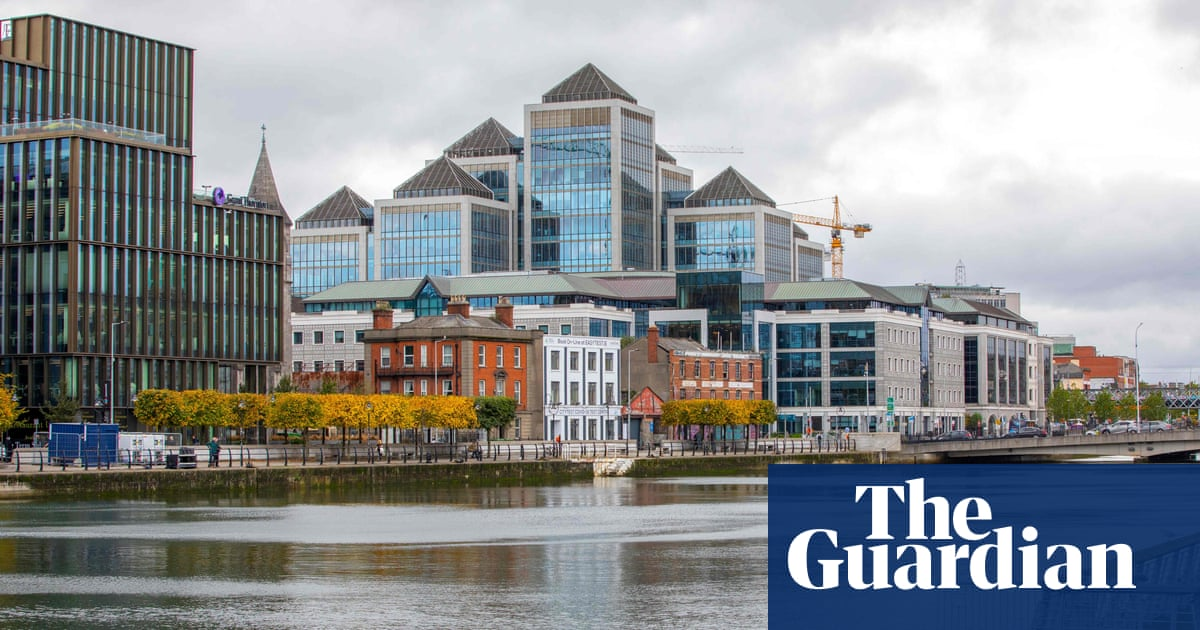 What does the Irish tax deal mean for multinationals?