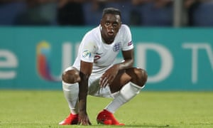 Aaron Wan Bissaka has joined from Crystal Palace for big money
