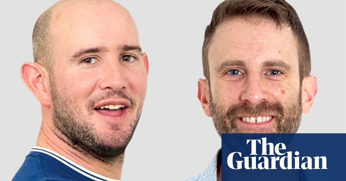 Blind date: 'I arrived as a red, hot, sweaty mess'