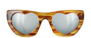 Sunglasses, £295, tdtomdavies.com