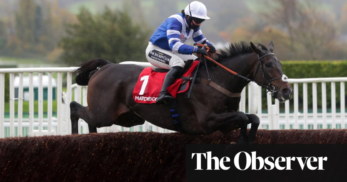 Frodon back in Gold Cup contention after Cheltenham success on soft