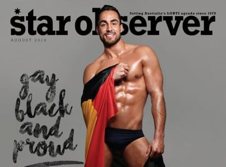 Star Observer cover