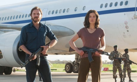 Entebbe reminds us that we now live in a world without heroes