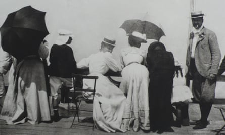 Etretat, 1907