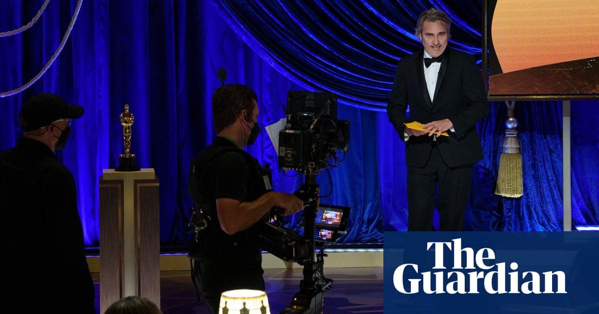 Steven Soderbergh: Oscars ending changed in case Chadwick Boseman won