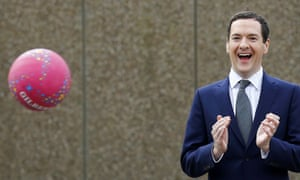 George Osborne is regarded as being damaged by Duncan Smith's resignation.