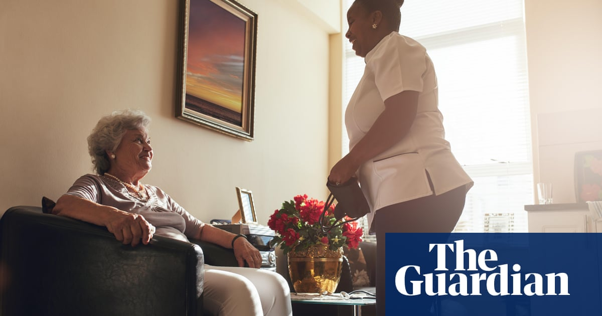 Social care: cap could prompt insurers to plug nursing home costs gap